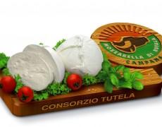 Bufala Campana DOP