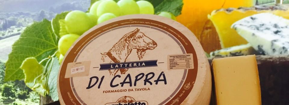 Latteria di Capra