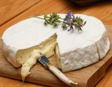 Brie francese